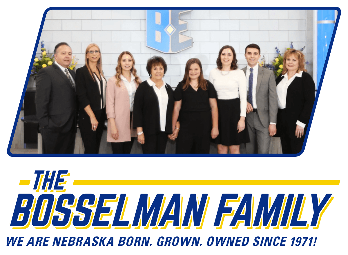 The Bosselman Family