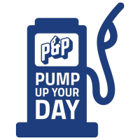 Pump Up Your Day