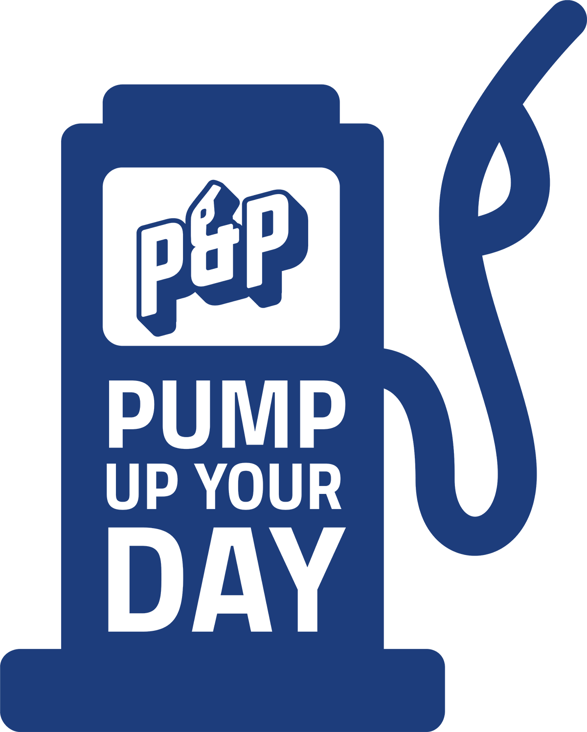 Pump Up You Day