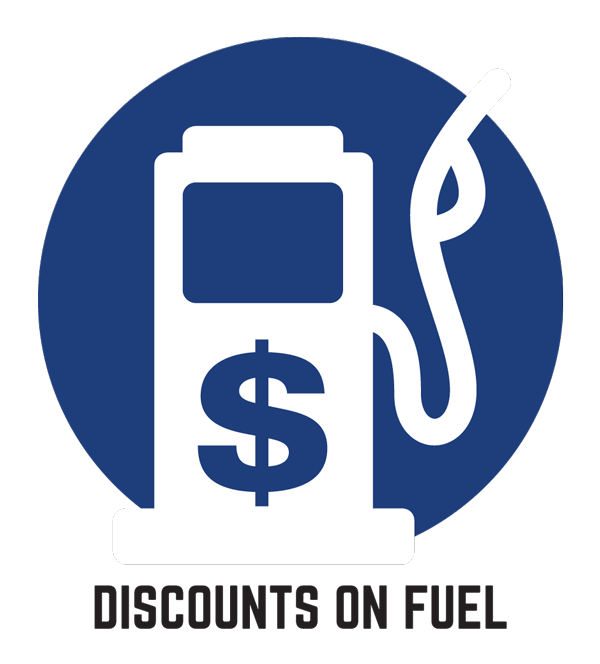 Discount On Fuel